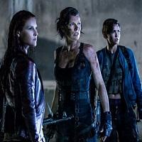 Stiri despre Filme - A aparut primul trailer Resident Evil: The Final Chapter