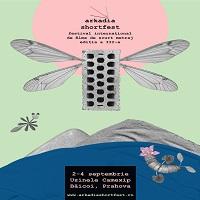Stiri despre Filme - Incepe cea de-a 3-a editie a Festivalului de Film Arkadia Shortfest