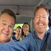 Stiri despre Filme - In Modern Family va juca primul copil-actor transgender, Jackson Millarker