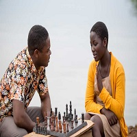 Stiri despre Filme - Lupita Nyong a intors toate privirile in LA, la premiera filmului Queen of Katwe