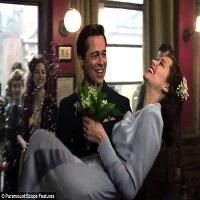 Stiri despre Filme - Marion Cotillard rupe tacerea si neaga orice legatura amoroasa cu Brad Pitt