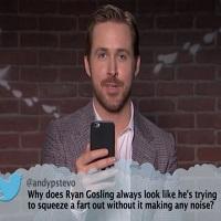 Stiri despre Filme - Reactiile lui Ryan Gosling, Hugh Grant, Kate Hudson, dupa ce isi citesc mesajele rautacioase primite pe Twitter