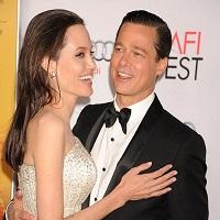 Stiri despre Filme - Ultima fotografie cu Brad si Angelina, inainte de despartire