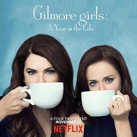 Stiri despre Filme - A aparut primul trailer la Gilmore Girls si este fix cum ne-am dorit sa fie