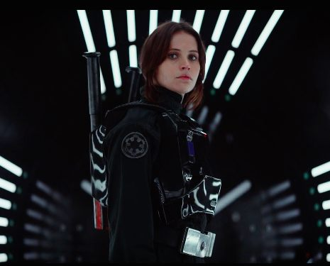 A aparut trailerul spinoff-ului epic Star Wars: Rogue One: A Star Wars Story