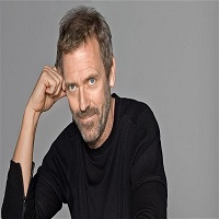 "Hugh Laurie aka ""Dr. House"" a primit o stea pe Hollywood Walk of Fame"