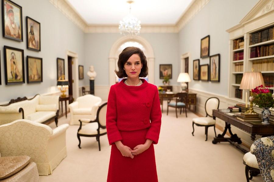 Stiri despre Filme - Natalie Portman are una dintre cele mai puternice interpretari ale carierei in noul film Jackie