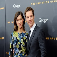 Sophie Hunter, sotia lui Benedict Cumberbatch, este insarcinata cu cel de-al doilea copil