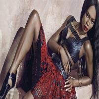 "46 de ani si Naomi Campbell este in continuare o ""pisicuta"" - outfitul ales de ea care a intors privirile la un eveniment"