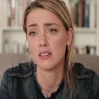 Amber Heard vorbeste despre violenta domestica intr-un video emotionant