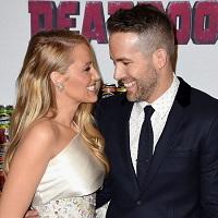 Reactia lui Blake Lively dupa ce Ryan Reynolds a dezvaluit la TV, din greseala, ca cel de-al doilea copil al lor este fetita