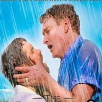 Stiri despre Filme - The Notebook 2- sarut pasional intre Ryan Reynolds si Conan O'Brien