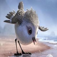Ultima animatie de la Pixar este cel mai dragut lucru pe care l-ai vazut in ultima vreme