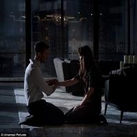 A aparut un nou trailer la Fifty Shades Darker, iar scenele dintre Christian si Anastasia sunt din ce in ce mai HOT