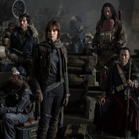 Cele 46 de cadre din Rogue One: A Star Wars Story care n-au ajuns in film