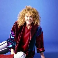 Cum arata fotografiile lui Nicole Kidman pentru Dolly Magazine la doar 16 ani