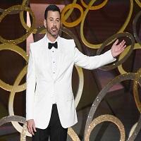 Stiri despre Filme - Jimmy Kimmel a dezvaluit cu cat va fi platit pentru a prezenta gala Premiilor Oscar