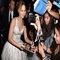 Stiri despre Filme - Motivul pentru care Jennifer Lawrence nu va face o poza cu tine