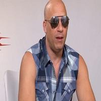 Vin Diesel a creat creat controverse dupa ce a flirtat cu o jurnalista in timpul unui interviu