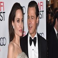 Cum a petrecut Angelina Jolie primul revelion dupa despartirea de Brad Pitt