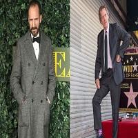 """Hugh Laurie si Ralph Fiennes vor juca intr-o comedie inspirata de seria """"Sherlock Holmes"""""""