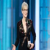 Meryl Streep a tinut un discurs inspirational la Globurile de Aur in care l-a criticat pe Donald Trump