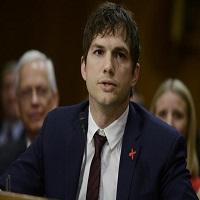 Stiri despre Filme - Ashton Kutcher a tinut un discurs foarte emotionant si sincer despre importanta combaterii exploatarii sexuale a copiilor