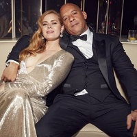 Cum au petrecut Vin Diesel si Amy Adams la after-party-ul de la Oscar