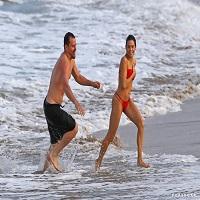 Fericire dupa 8 ani de casnicie - Channing Tatum si Jenna Dewan Tatum