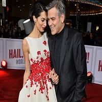 Stiri despre Filme - George Clooney povesteste despre cum a cerut-o in casatorie pe Amal