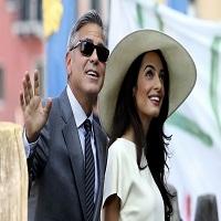 Stiri despre Filme - George Clooney vorbeste deschis si pentru prima oara despre faptul ca va deveni tata