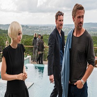 "Iggy Pop si Flea de la Red Hot Chilli Peppers vor aparea alaturi de Ryan Gosling si Michael Fassbender in filmul ""Song to Song"""