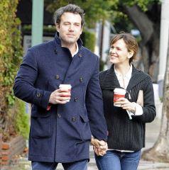 Ben Affleck a iesit de la dezintoxicare- actorul ii multumeste lui Jennifer Garner pentru sprijin