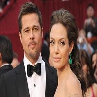 Brad Pitt si Angelina Jolie s-au reintalnit pentru prima data de la divort