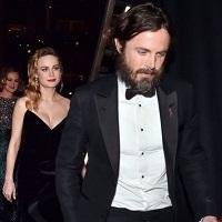 Stiri despre Filme - Cum a reactionat Brie Larson pe scena Oscarurilor cand i-a inmanat premiul lui Casey Affleck- acuzat de abuz sexual