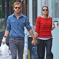 Stiri despre Filme - De ce nu-l insoteste Eva Mendes nicaieri pe Ryan Gosling