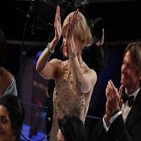 """Stiri despre Filme - Nicole Kidman a explicat motivul pentru care a aplaudat """"ca o foca"""" la Gala Oscar 2017"""