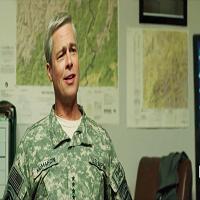 Stiri despre Filme - Schimbare de look - cum arata Brad Pitt in noul sau film produs de Netflix
