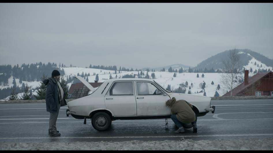"""MARIȚA"", în premiera mondială la Karlovy Vary International Film Festival"