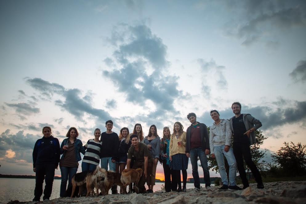 Se caută 8 scenariști și regizori pentru cea de-a treia ediție a  rezidenței PUSTNIK