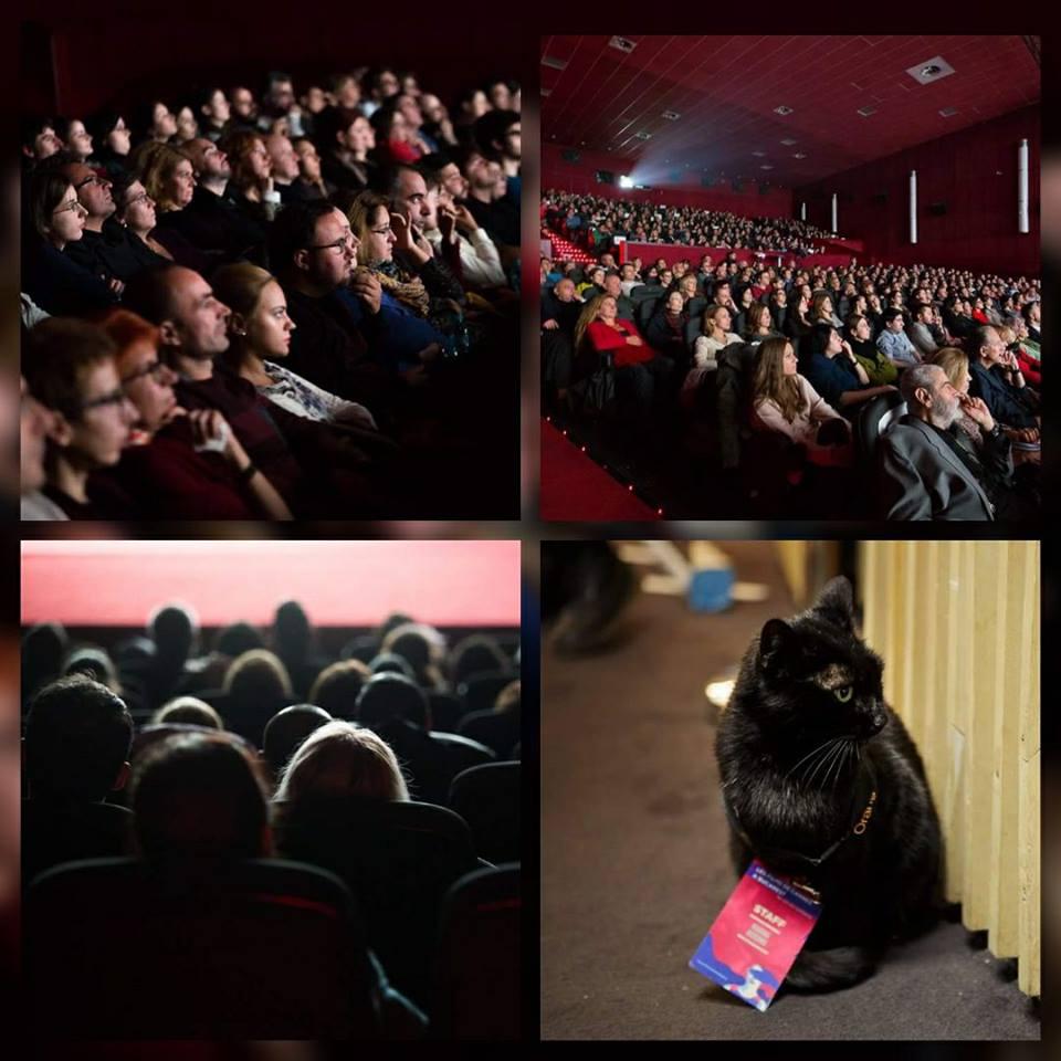 Les Films de Cannes à Bucarest 2018 - ce surprize ne asteapta