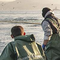 În jurul Mării Negre, prin cinci documentare de la Pelicam