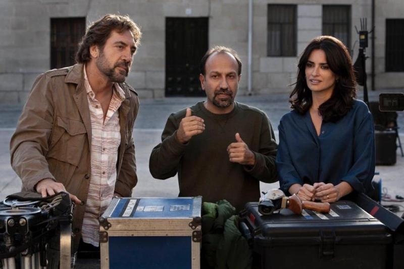 Stiri despre Filme - Asghar Farhadi vine la Les Films de Cannes à Bucarest