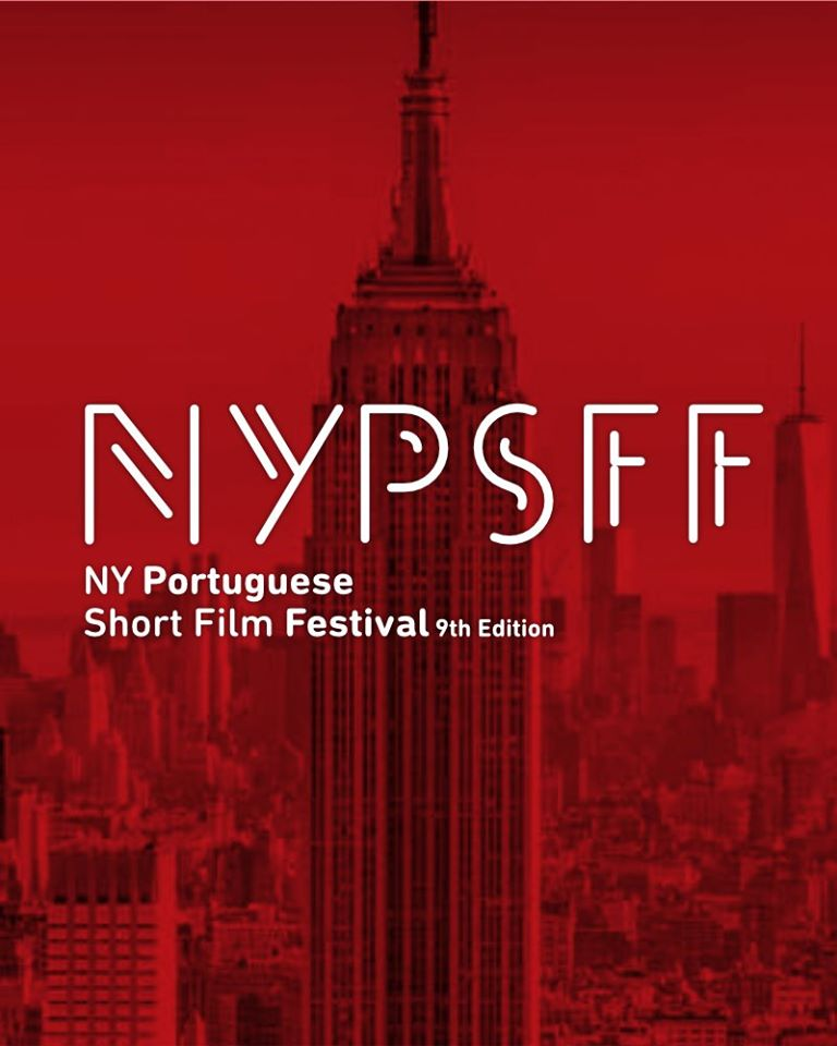 New York Portuguese Short Film Festival la București