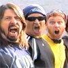 Articole despre Muzica - Foo Fighters - Garage Tour (documentar)