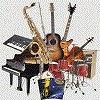 Articole despre Muzica - 6 multi-instrumentisti