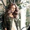 Articole despre Muzica - Cum arata Vanessa Paradis in pictorialul H&M Conscious