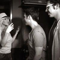 Articole despre Muzica - Christina Aguilera lanseaza balada Say Something in colaborare cu A Great Big World