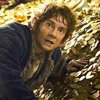 Articole despre Muzica - Ed Sheeran a lansat melodia I see Fire de pe coloana sonora a filmului The hobbit - The Desolation of Smaug