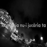 Articole despre Muzica - CRBL ia atitudine cu noua melodie: Romania nu-i jucaria ta